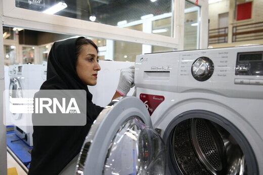 ماشین ظرفشویی در بازار تهران ارزان شد