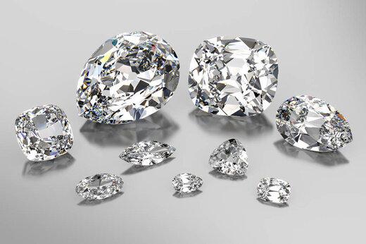 فیلم | نحوه تولید الماس واقعی در آزمایشگاه!