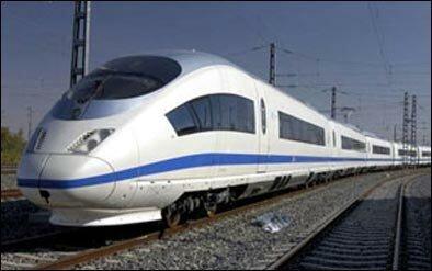 قطار سریعالسیر تهران-اصفهان چند سال دیگر روی ریل میرود؟