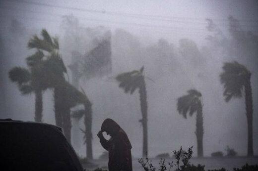 فیلم | آمریکا از طوفان بعدی وحشت دارد!
