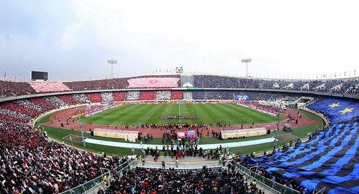 این بار گام بزرگ در فوتبال ایران برداشته میشود؟