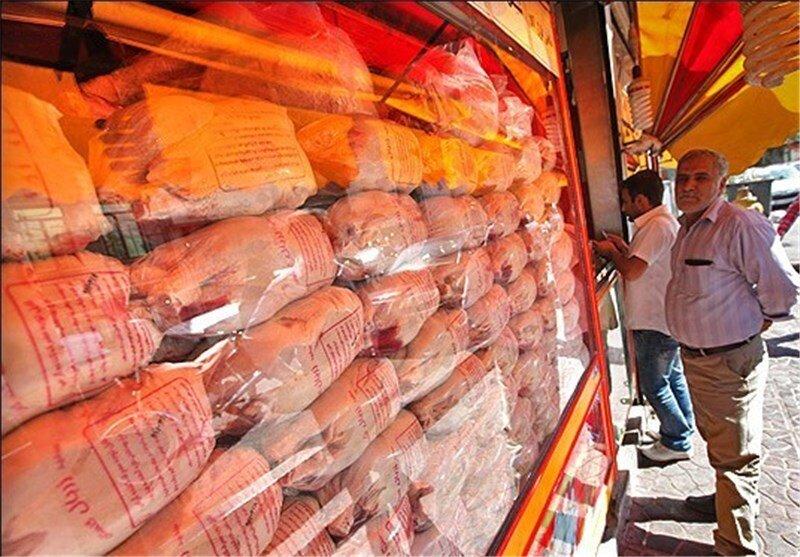 پایگاه خبری آرمان اقتصادی 5253582 نوسان قیمت مرغ در ایام تاسوعا و عاشورا