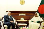 درخواست بنگلادش در دیدار با ظریف
