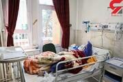 کنسرو ماهی ۱۸ مسافر را روانه بیمارستان قزوین کرد
