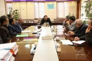 دادگستری استان البرز: نخستین جلسه کمیسیون داخلی نقل و انتقالات قضات تشکیل شد