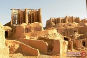 نیش طوفان، فناوری پیشرفته ایران باستان! +تصاویر