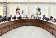 سفیر عمان: قابلیتهای اقتصادی آذربایجانغربی بینظیر است