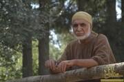 تجربه عجیب بازیگر سریال امام علی(ع)