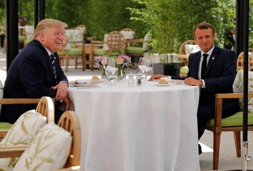 اهداف فرانسه برای حفظ برجام چیست؟