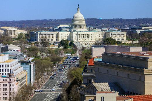 طرح تبدیل « واشنگتندیسی » به پنجاهویکمین ایالت آمریکا تصویب شد