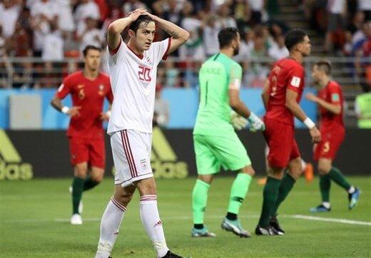 تصویری که تیم ملی را از سفر به هنگکنگ ترساند