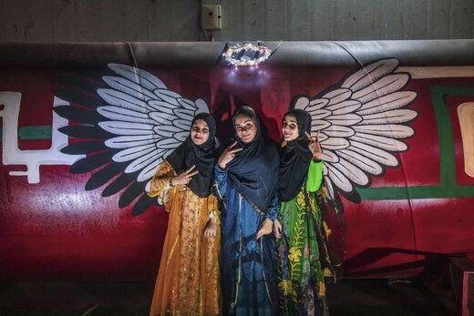 حضور متفاوت یک شرکت صنعتی در نمایشگاه هفته دولت