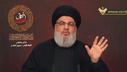 السيد نصرالله: لدينا ما نحتاجه من صواريخ دقيقة والكيان الاسرائيلي سيدفع ثمن اعتدائه