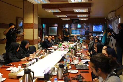 لاستخدام طاقات النخب المسلمة في تسوية قضايا العالم الإسلامي