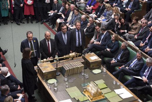 مصوبه مجلس عوام انگلیس: برگزیت بدون توافق ممنوع!