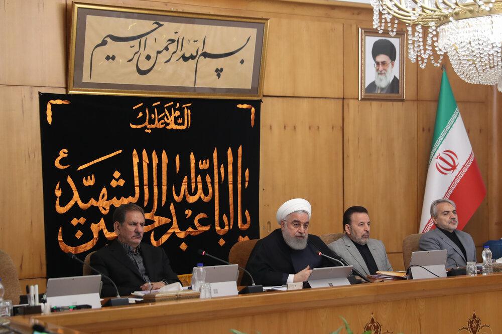 روحانی: بخش مهم اختلافات با اروپا حل شده/ آثار گام سوم فوقالعاده خواهد بود
