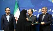 وزیر کشور از مدیر کل امور اجتماعی و فرهنگی  استانداری کردستان  تقدیر کرد
