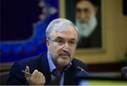 وزیر بهداشت: دفترچه کاغذی را حذف میکنیم تا بازار دارو ناصرخسرو برچیده شود