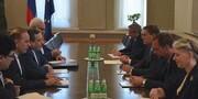 بهشتی پور:  راه دیپلماسی باز است