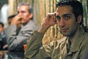 امیرمهدی ژوله در نقش بنلادن / عکس