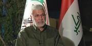 صدور دستور تشکیل اداره نیروی هوایی الحشد الشعبی عراق