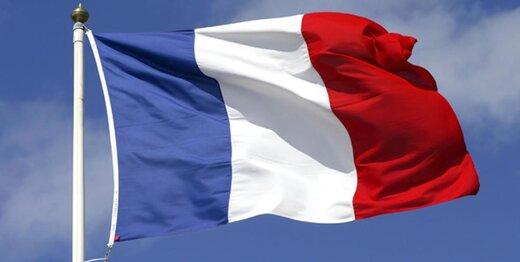 واکنش فرانسه به اجرای گام سوم