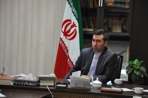 تکمیل بیمارستان های نیمه تمام استان  البرز در اولویت قرار گیرد