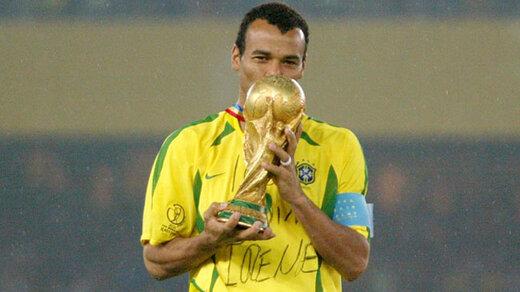 اتفاقی تلخ برای اسطوره فوتبال برزیل