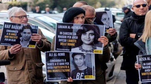 سرنوشت نامعلوم دهها بازداشتی در زندانهای مخفی ولیعهد عربستان