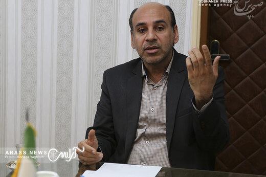 تقدیر وزیر کشور از مدیر کل امور اجتماعی و فرهنگی خوزستان در خصوص دفاتر تسهیلگری