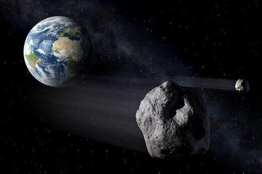 فیلم   همکاری ناسا و آژانس فضایی اروپا برای نجات زمین