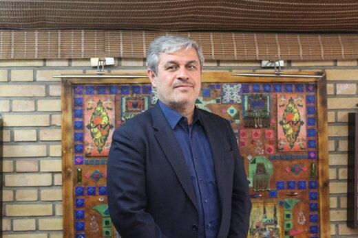 فیلم | تاجگردون: وزیر ورزش اصلا طرح خصوصی سازی استقلال و پرسپولیس را قبول ندارد!