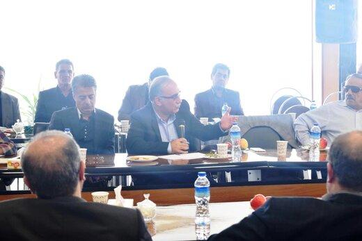 تشکیل شرکت بازرگانی بین المللی با محوریت صادرات و واردات محصولات کشاورزی
