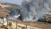 آمریکا مانع تصویب بیانیه شورای امنیت درباره تنش مرزی لبنان شد