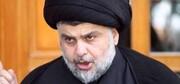 مقتدی صدر: آنچه در عراق رخ میدهد، به منزله اعلام پایان دولت است