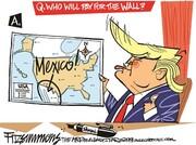 ترامپ از دیپلماسی جدیدش رونمایی کرد!