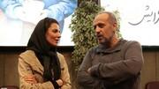 شروع فیلمبرداری «قاتل و وحشی» با بازی لیلا حاتمی