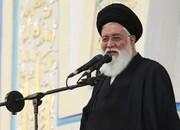 انتقاد علمالهدی به سخنان اخیر رئیسجمهور/ عکسهای سردار سلیمانی را از اینستاگرام حذف کردند و به جایش فیلم پاره کردن عکسش را گذاشتند