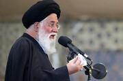 مخالفت علمالهدی با تعطیلی نماز جمعه مشهد بخاطر کرونا