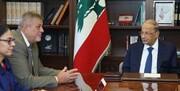 لبنان، اسرائیل را تهدید به مقابله به مثل کرد