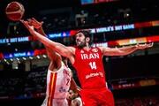 بسکتبال ایران با کمک نیجریه المپیکی شد