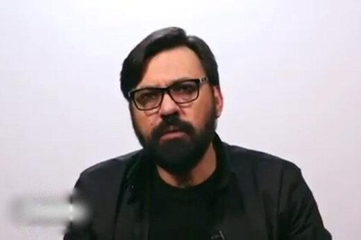 فیلم | یا حسین، سیاست و حصر از نگاه رضا ایرانمنش