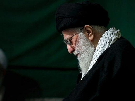 ماجرای مخفی شدن رهبر انقلاب در روستای «اخلمد»