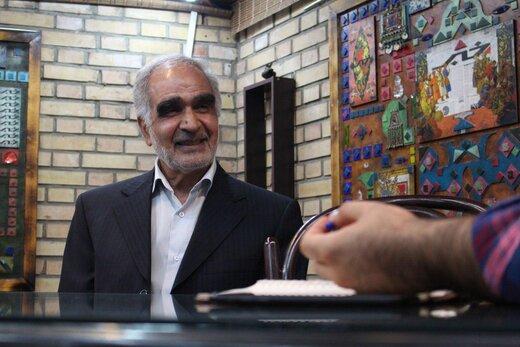 ماجرای اختلاف برخی علما با نظر امام خمینی و شهید بهشتی درباره واگذاری اراضی