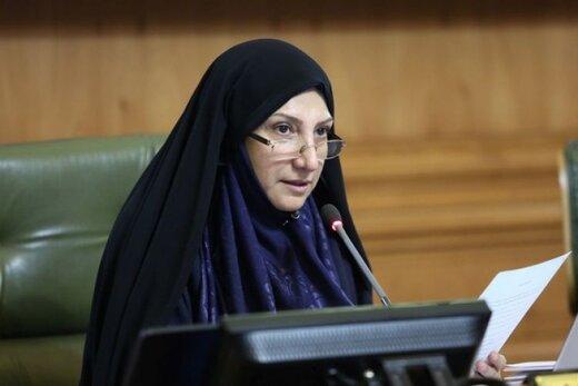 چرا شهردار اصلاح طلب یکی از مناطق تهران به نامه رئیس شورای شهر پاسخ نمیدهد؟