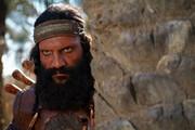فیلم | اشکهای بازیگر نقش حرمله برای حضرت علی اصغر(ع)