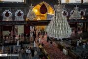تصاویر | گشتی در موزه حرم مطهر امام حسین(ع)