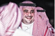 القحطانی تحت بازجویی خانگی قرار گرفت