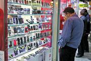 بازار کدام گوشیهای تلفن همراه رونق دارد؟