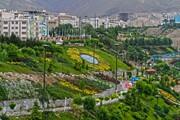 خانه در منطقه پونک تهران چند قیمت خورد؟